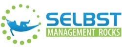 Selbstmanagement-Rocks Logo